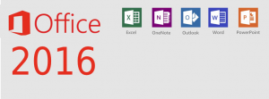 Office 2016 NOW Available!